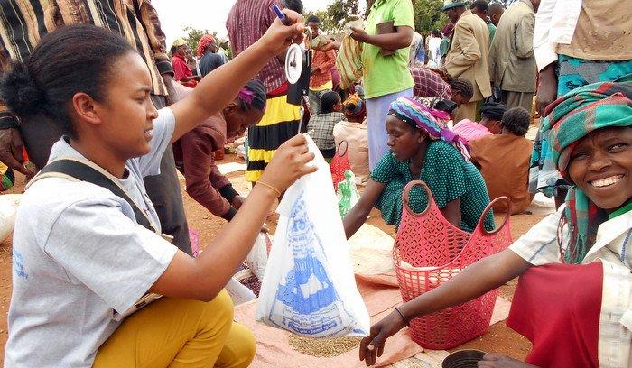 Ethiopia Marketplace