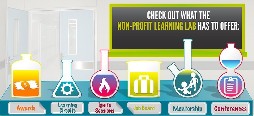 Nonprofit Learning Lab